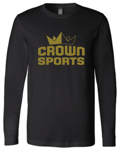 Crown Sports Longsleeve