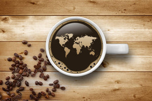 A World of Coffee