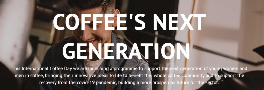 Coffees Next Generation