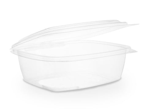Vegware 32OZ Hinged Deli Container X 200