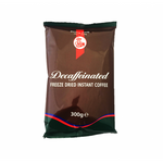 Decaf Colombian Freeze Dried 300g & 10 x 300g (4438127870040)