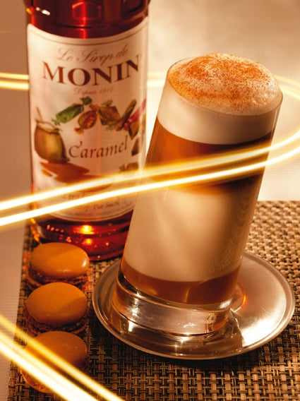 Monin Syrups Cafe Rico Coffee Wholesaler