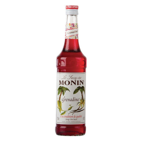 Monin Grenadine Syrup x 70cl (4438138028120)