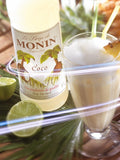 Monin Coconut Syrup x 70cl (4438137438296)