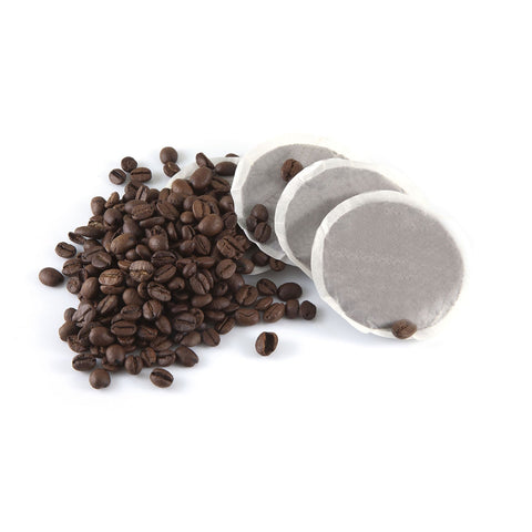 Double Espresso ESE Coffee Pods 100 x 14g (4438115516504)