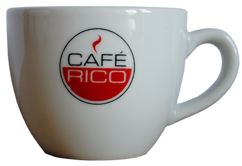 Cafe Rico 3oz Cups (4438149300312)