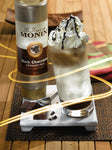 Monin Dark Chocolate Sauce x 500ml (4438140485720)