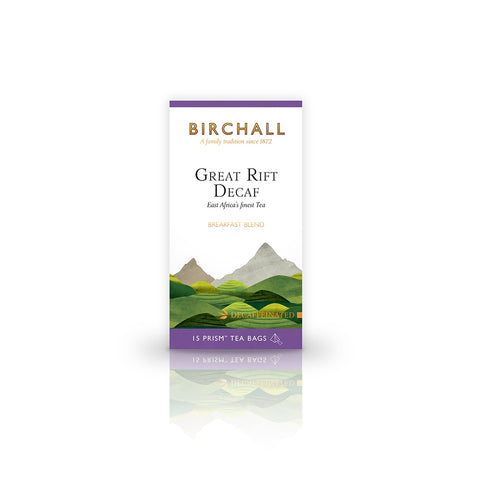 Birchall Great Rift Decaf Prism x 15 (4438110503000)