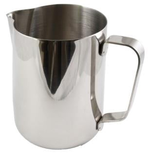 Milk Foaming Jug 1 litre (4438141763672)