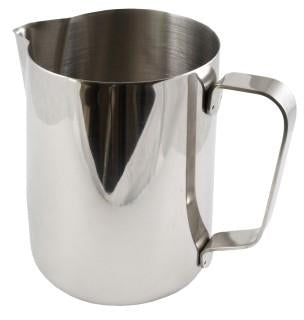 Milk Foaming Jug 0.6 litre (4438141829208)