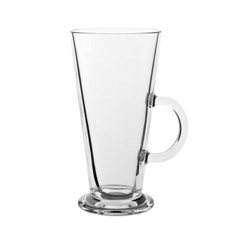 Latte Glass 10oz (4507541340248)