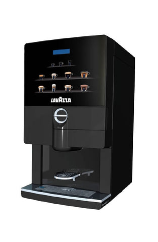 Lavazza LB2600 Magystra Coffee Machine - Blue Capsule (4438160375896)