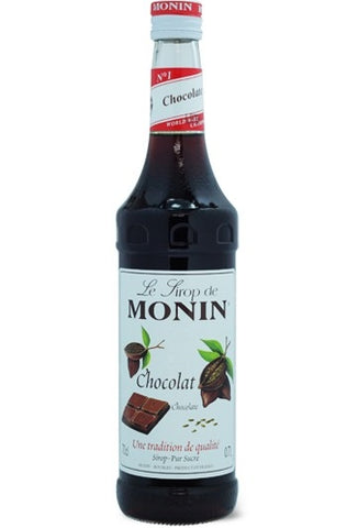 Monin Chocolate Syrup x 70cl (4438137176152)