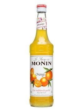 Monin Orange Syrup x 70cl (4438138617944)