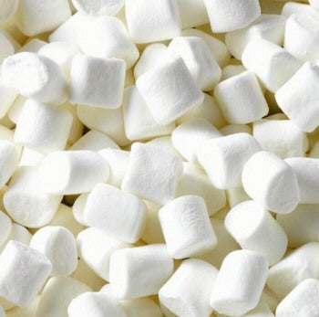 White Mini Mallows (4438134521944)