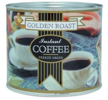 Decaf Colombian Freeze Dried 500g Tin (4438128492632)