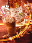 Monin Toffee Nut Syrup x 70cl (4438139404376)