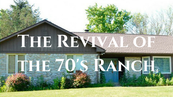 The Revival of the 70's Ranch on stone building designs, concrete homes designs, ranch luxury homes, fixer upper designs, ranch modular homes, front porch designs, ranch front porch landscaping, gable house designs, bungalow designs, ranch log homes, ranch fashion, ranch homes with porches, indian modern house designs, ranch dream homes, studio apartment designs, townhome designs, ranch homes with sunrooms, farmhouse designs, shotgun house designs, ranch photography,