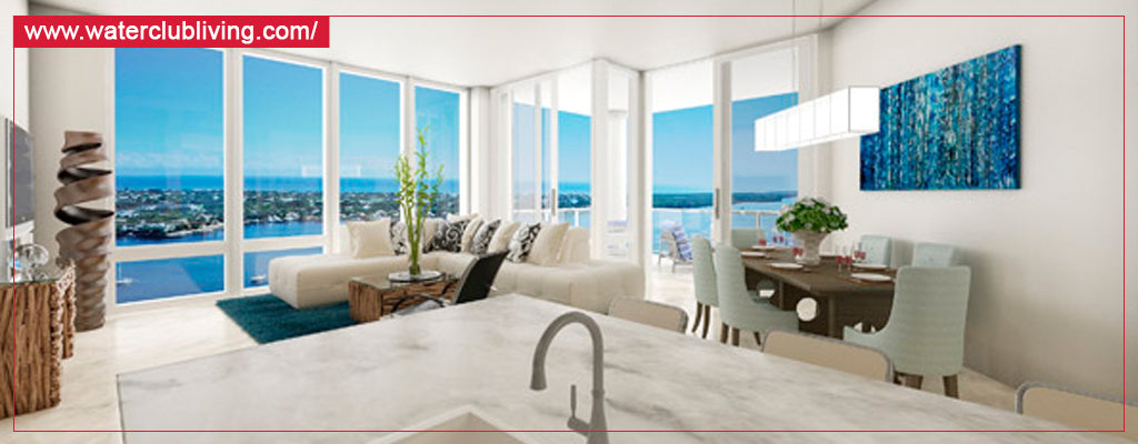 Water Club Living North Palm Beach Florida