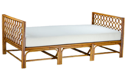 red egg daybed by dixie & grace