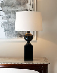 Table Lamp: Woodville