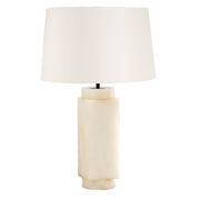 Table Lamp: Genoa