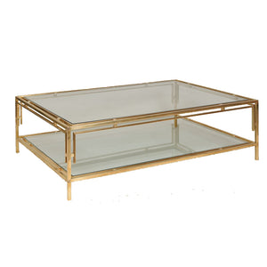 Bridgehampton Coffee Table