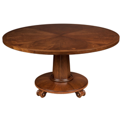 Dining Table: Clarence