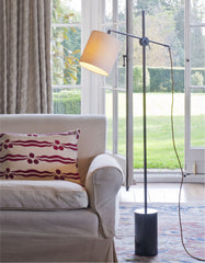 Floor Lamp: Farnham