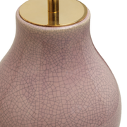 Table Lamp: Avebury [Lavender]