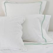 Bed Linen Set: Agave with Pillow