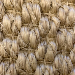 Area Rug: Vera Cruz Sisal [Honey]