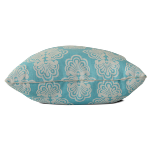 Lilly Pulitzer Shell We pattern throw pillow