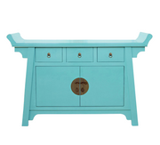 Sideboard: Double Happiness Wing Buffet [Small]
