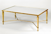 Coffee Table: Brockton