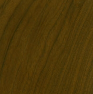 Natural French Walnut detail of victory dining table