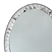 Mirror: Fitzwilliam Oval