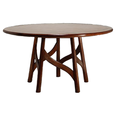 Dining Table: Bailley