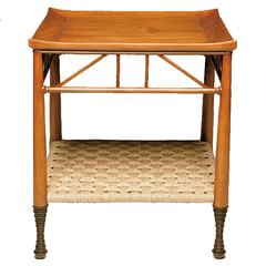 Side Table: Thebes