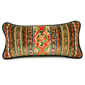 Savonniere Lumbar Pillow No. 27