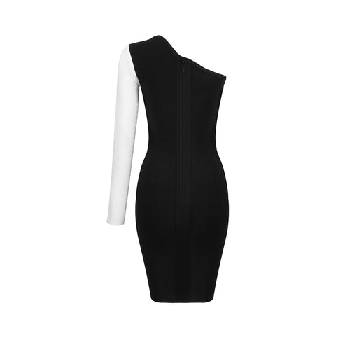 'Terrina' Bandage Dress