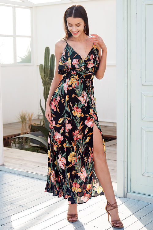 Sugar Sweet Maxi Dress Trio
