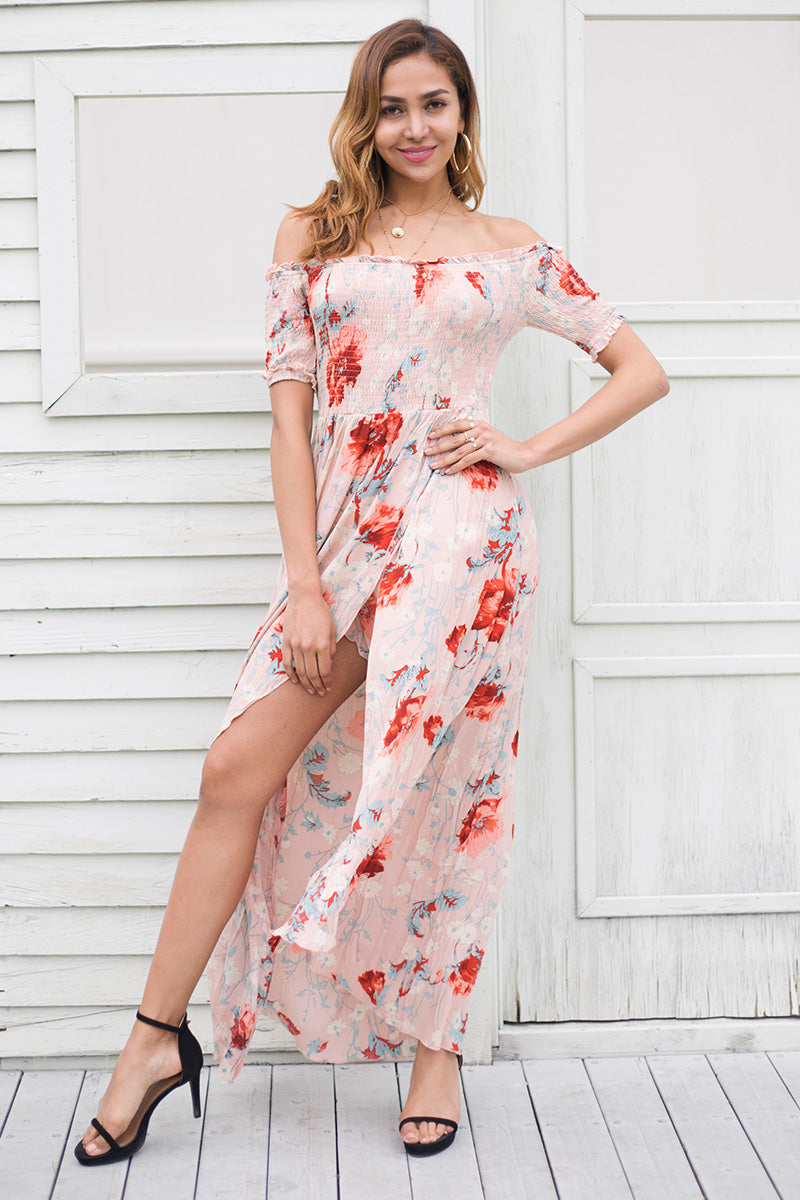 Bahama Breeze Maxi Dress Duo
