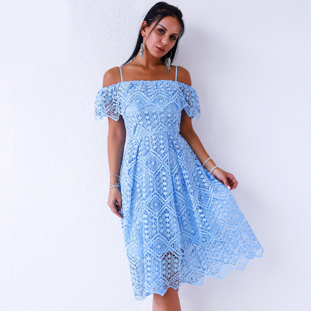 Baby Blues Dress Duo