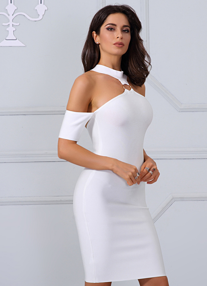 946019e171f Andri  Bandage Dress – Striking Doll