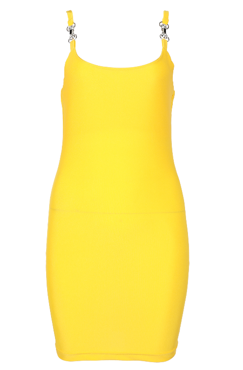 'Arminee' Bandage Dress