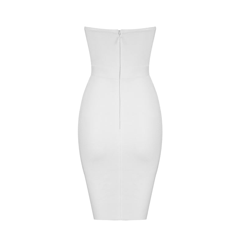 'Agatha' Bandage Dress