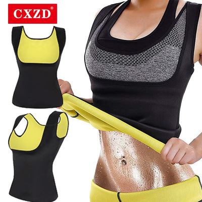 Women Body Shaper Tummy Fat Burner