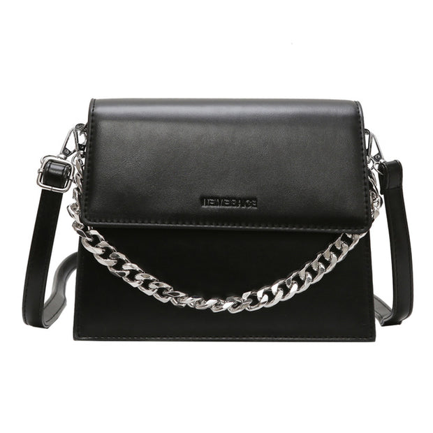 Fashion PU Leather Shoulder Bag