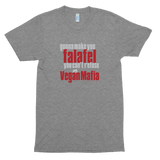 Falafel You Can't Refuse<br/> Unisex Tri-Blend T-Shirt